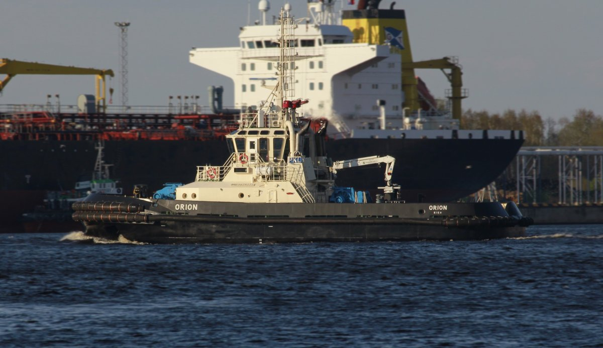 ORION vessel IMO:9679775